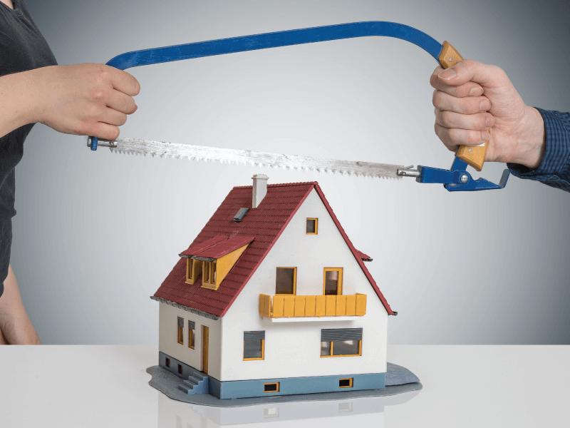 Dividing the Home