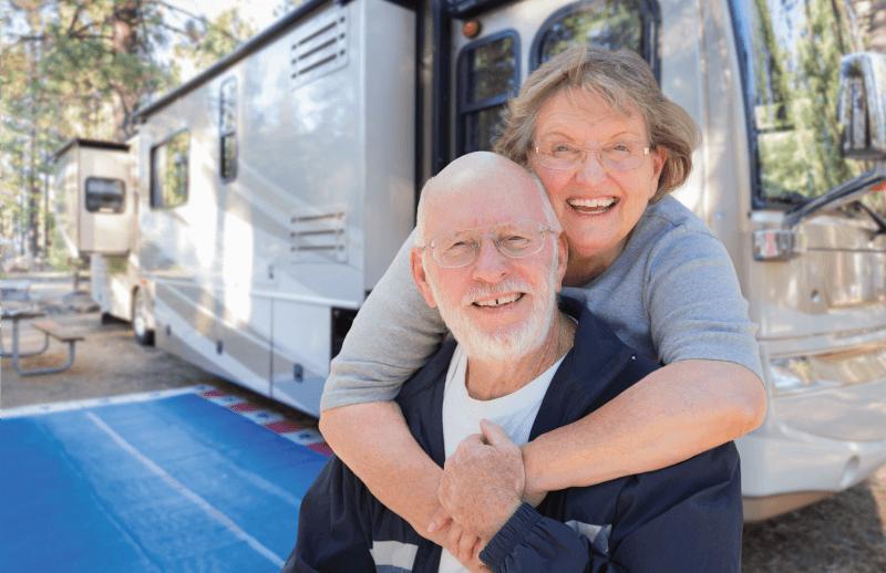 Real Estate & Retirement
